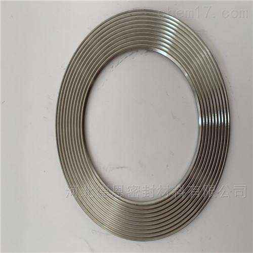 金属齿形密封垫片DN200