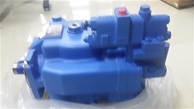 VICKERS威格士柱塞油泵PVH098R
