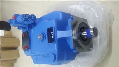 EATON威格士柱塞油泵PVH141R13AF30B25200