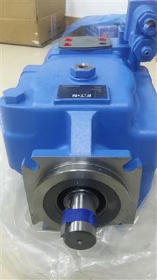 美国VICKERS威格士柱塞泵PVH074