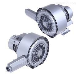 3千瓦/高压漩涡双叶轮涡旋气泵