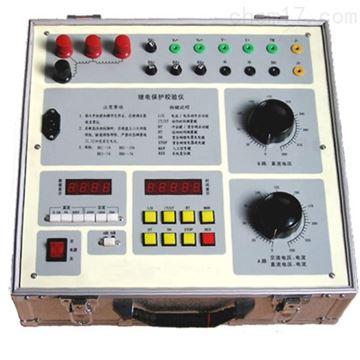 TJB-4继电保护校验仪