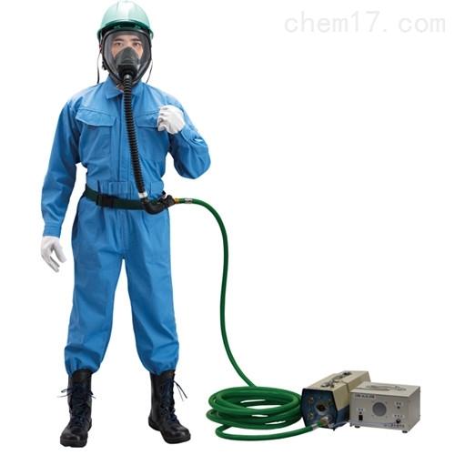 重松制作所电动送风机长管呼吸器HM-12