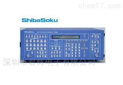 TG39AC/BC/BXPAL/SECAM/NTSC信號發生器芝測TG39AC/BC/BX