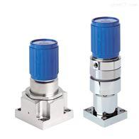 SMSQ2MICRO係列parker膜片減壓閥