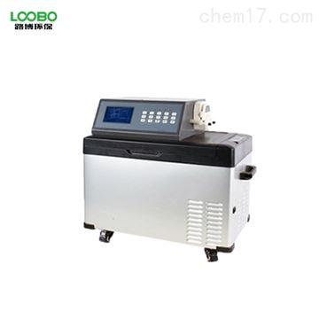 LB-8001D便携式冷藏水质采样器