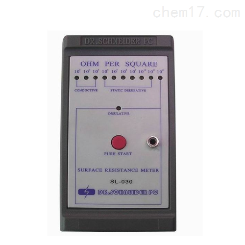 ACL-385表面阻抗测试仪