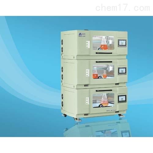 三层小容量振荡培养箱旻泉厂家北京办事处