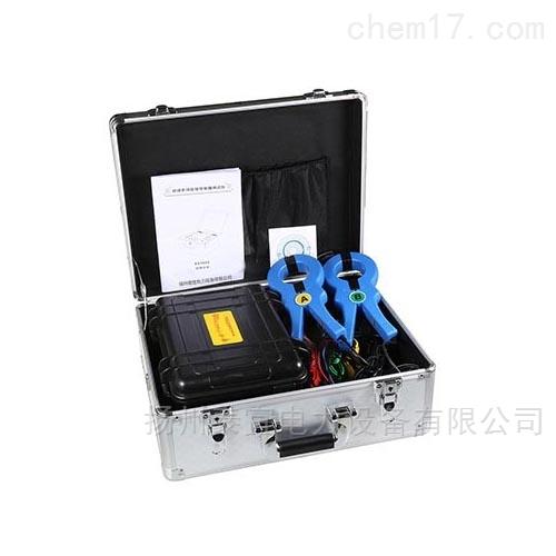 双钳接地电阻测试仪设备
