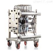 康宁高通量微通道陶瓷反应器(G4)