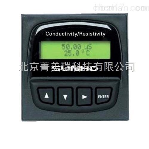 电导率/电阻率测控仪