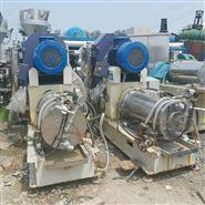 上海产100升卧式砂磨机价格