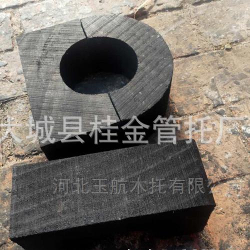 厂家加工销售 侵沥青漆空调管道木托