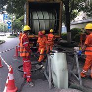 专业管道FIPP热塑成型修复检测清淤公司