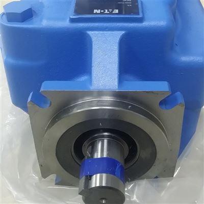 美国EATON威格士高压柱塞泵PVH098