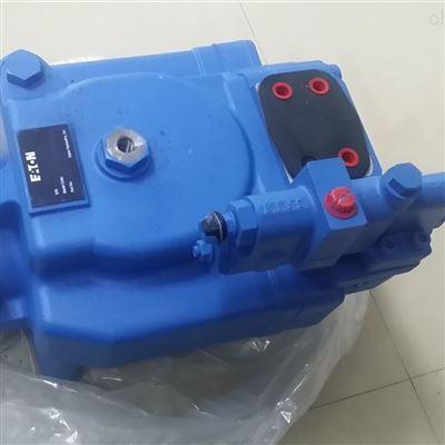 EATON威格士VICKERS柱塞泵PVH098钢厂用