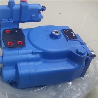 伊顿VICKERS威格士PVH074系列柱塞泵