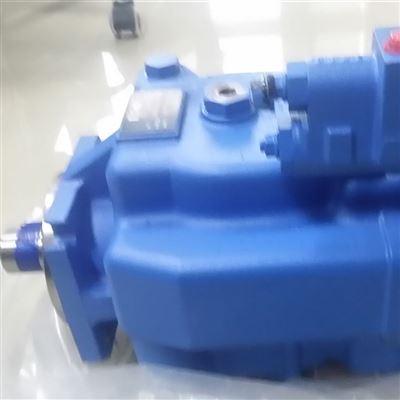 美国威格士变量液压柱塞泵PVH098R01
