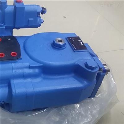 美国原装伊顿威格士柱塞泵PVH141钢厂用