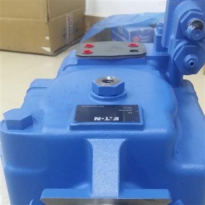 EATON威格士高压柱塞泵PVH141R13AF30A23