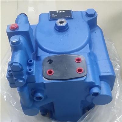 库存原装VICKERS威格士柱塞泵PVH074