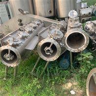 长期回收二手连续逆流超声提取机