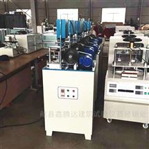 GLM-200B砂基透水磚鋼輪耐磨試驗機