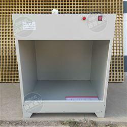 釉面砖磨损目测试验装置说明书
