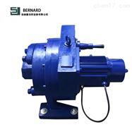 水泥廠使用角行程底座式電動執行器*