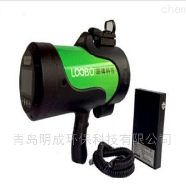LB-60M-IS手持式激光甲烷遥距仪