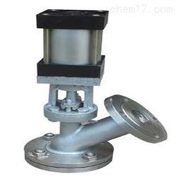 F41JY活塞式气动放料阀质量可靠