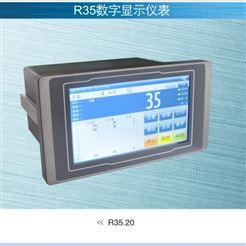 R35柯力R35稱重工控儀表
