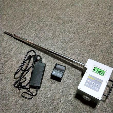 餐饮油烟排放检测用的便携式直读油烟检测仪