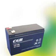 12V8.0AHCGB长光蓄电池CB1280正品