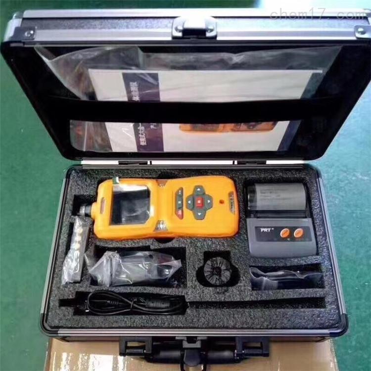 熔喷布检测仪颗粒物过滤效率检测