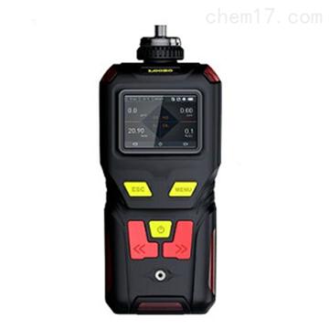 LB-MS4X便携带泵吸式多气体检测设备
