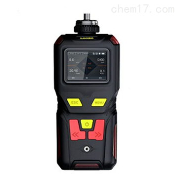 LB-MS4X手持泵吸式多气体检测仪(可定制)