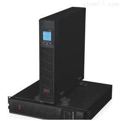 EA9010SRT易事特EA9010SRT机架式UPS不间断电源10KVA