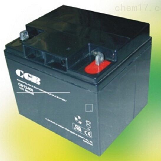 CGB长光蓄电池CB12400全新