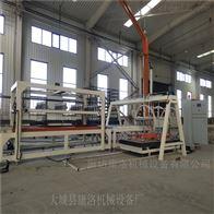 KL-57保温免拆板厂家设备具体设备结构
