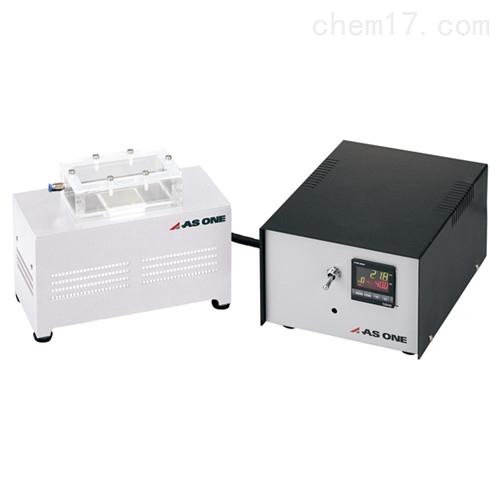 日本原装进口ASONE亚速旺冷却器低温台CS-40
