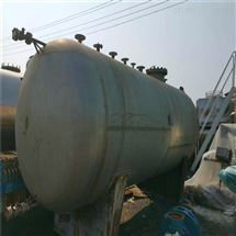 5立方二手5吨不锈钢卧式压力储罐