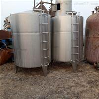 二手不锈钢304材质储罐