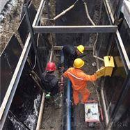 九江市政污水管道清淤检测公司