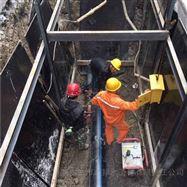 宜宾市政管道清淤检测-污水管道修复公司