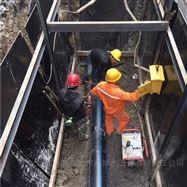 绵阳FIPP热塑成型管道修复-管道清淤