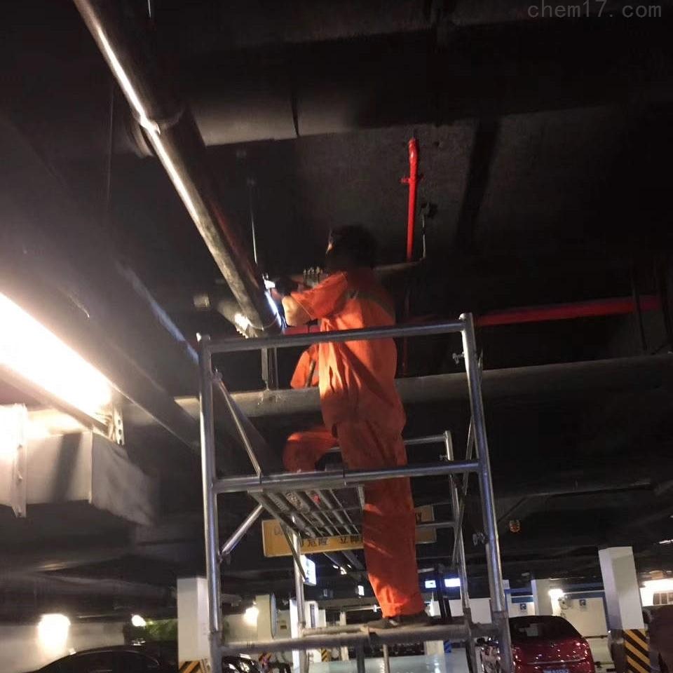 武汉市政管道清淤、检测