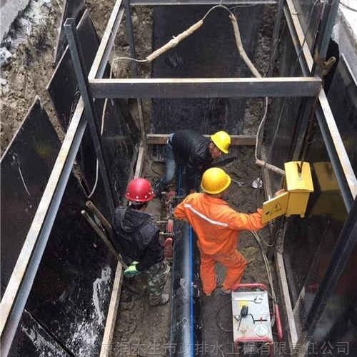 市政管道清淤检测修复公司§§拥有三级资质