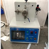 上海诚卫-防护合成血液穿透测定仪使用标准