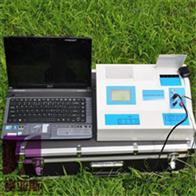 SYM-V土壤生态环境检测系统